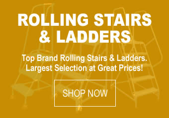 Rolling Stairs and Ladders