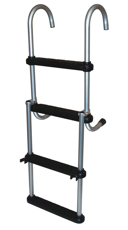4 Step Removable Pontoon Ladders Dockladdersdepot Com
