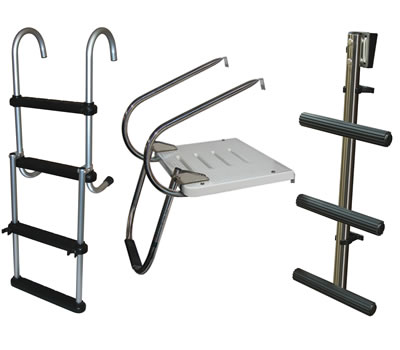 Browse By Category Dock Ladders Depot