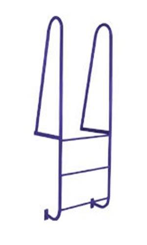 Walk Thru Ladder : Cotterman step steel walk thru ladders d wt