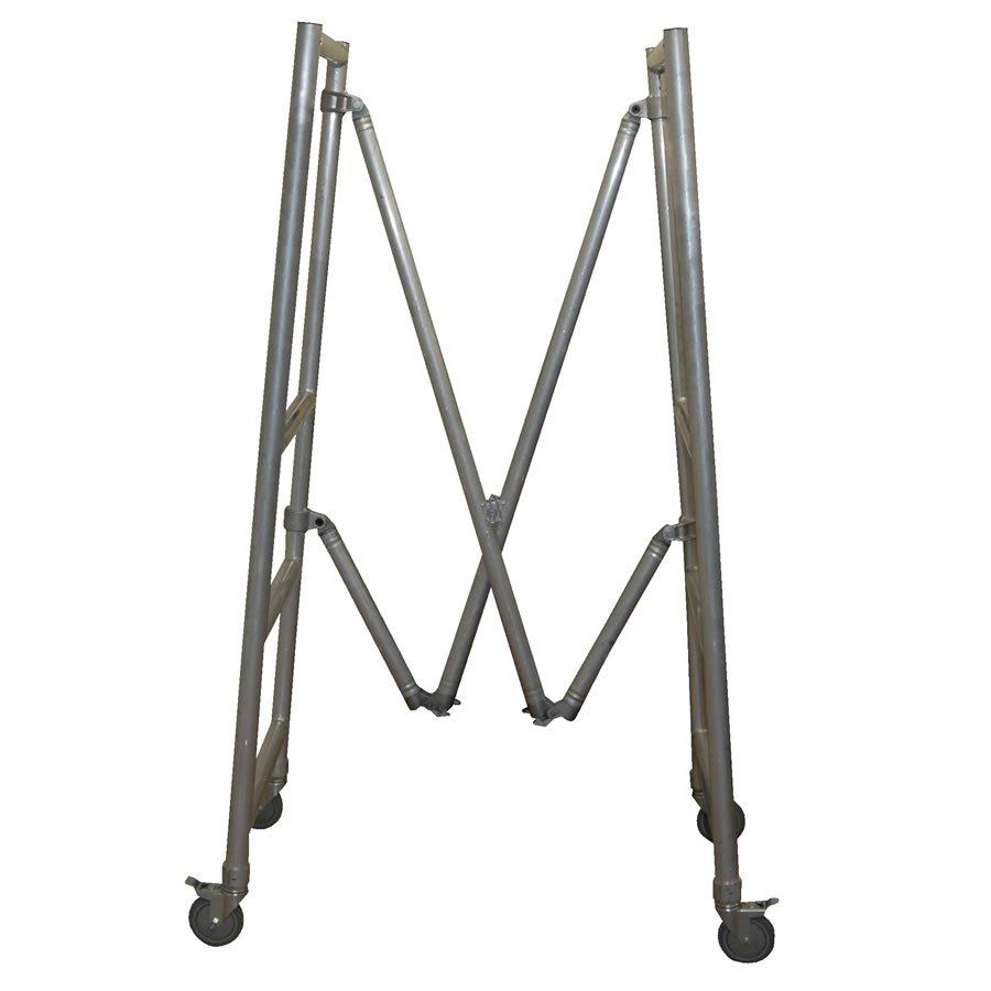 Wedge Aluminum Scaffold : Aluminum scaffolding bing images