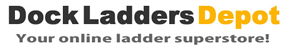 Dock Ladder Depot - Dock Ladders, Boat Ladders and Warehouse Ladders